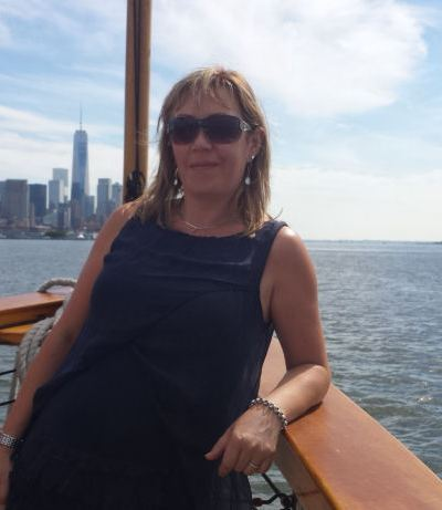 Sailing Aboard Yacht Manhattan with Classic Harbor Line