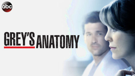 grey's anatomy on netflix