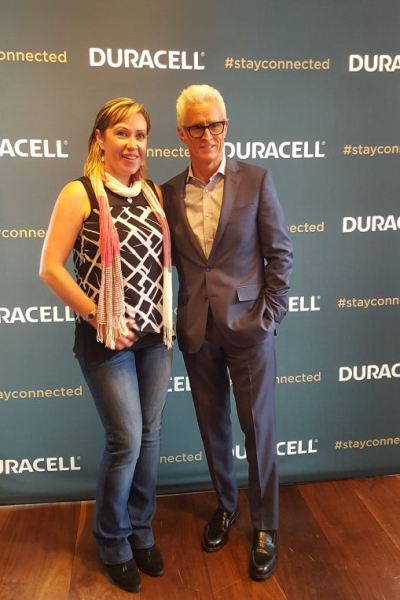 Free Hearing Tests during the Month of May from @Duracell #StayConnected