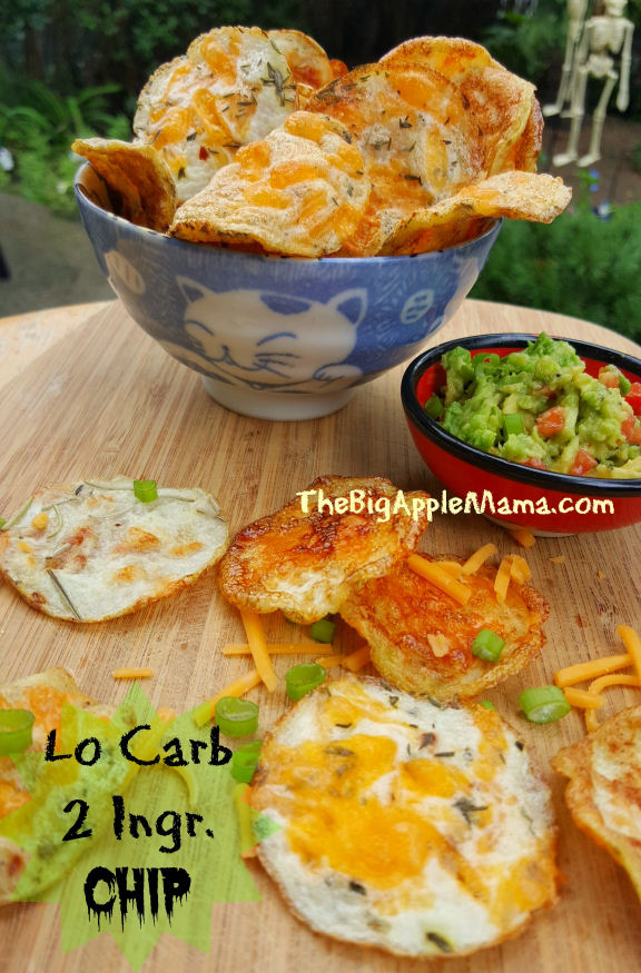 low-carb-two-ingredient-chips