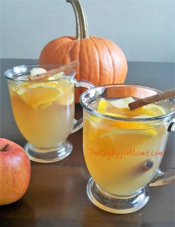 homemade-spiced-apple-cider-detox-drink