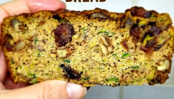 Best Low-Carb Keto Mug Bread, 90 seconds in microwave - The