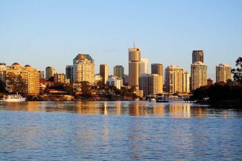 Brisbane River cruises to Lone Pine Koala Sanctuary