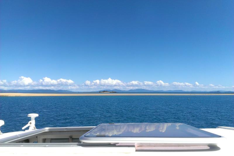 Two night Whitsunday sailing tour