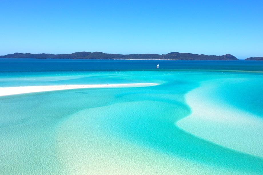 Airlie Beach travel guide