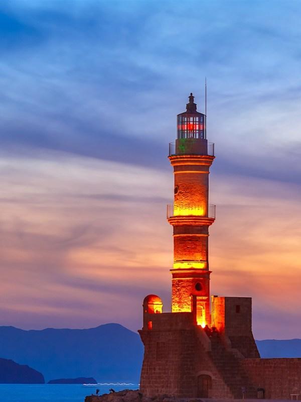 Ten top things to do in Crete