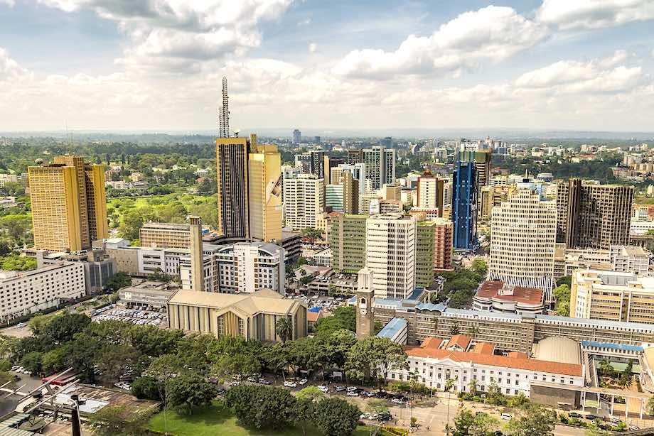 Ten top things to do in Nairobi