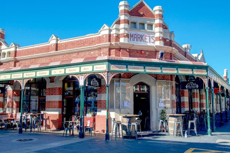 Fremantle travel guide