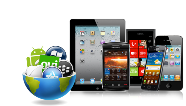 Mobile Apps Marketing Strategy