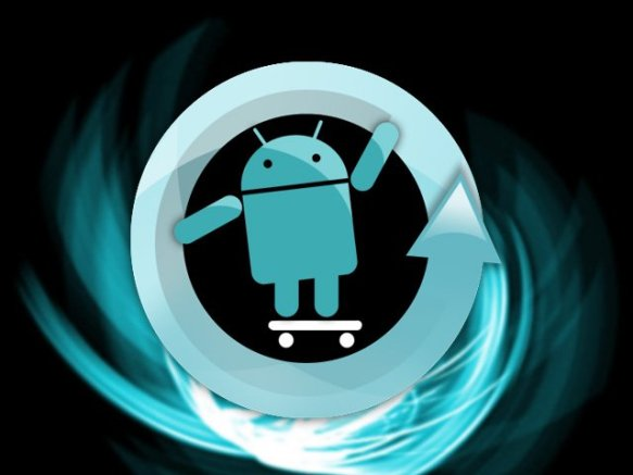 cyanogenmod android