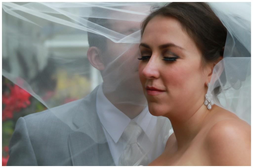 Intimate Armenian Jewish Fusion Wedding Ohio The Big