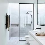 Walk-in Showers 101