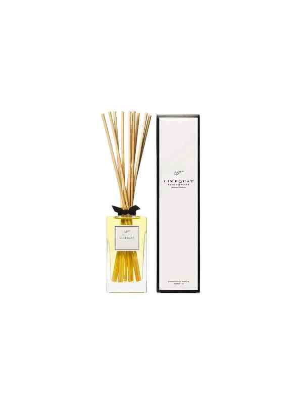 Reed Diffuser - Limequat