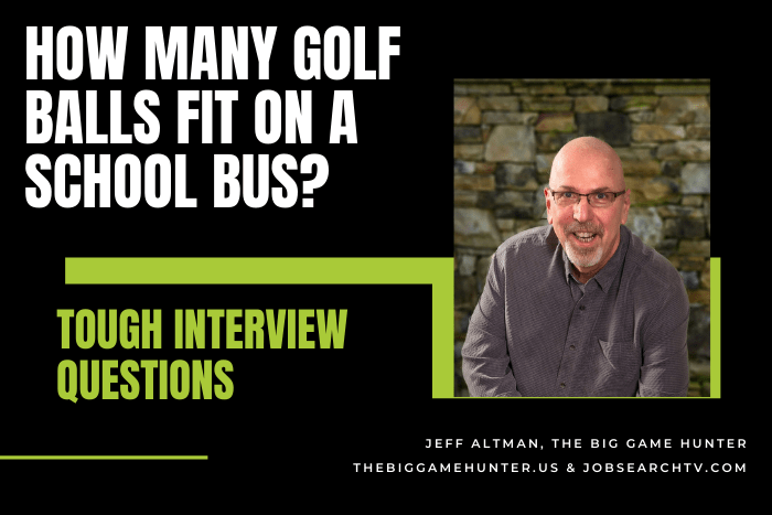 How Many Golf Balls Fit on a School Bus