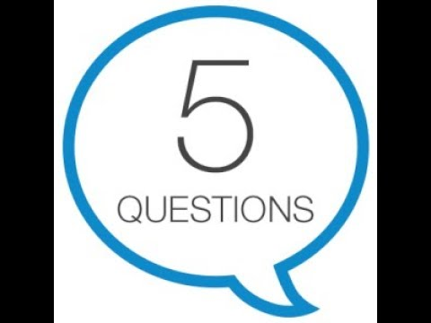 The Five Question Salary Negotiation | JobSearchRadio.com