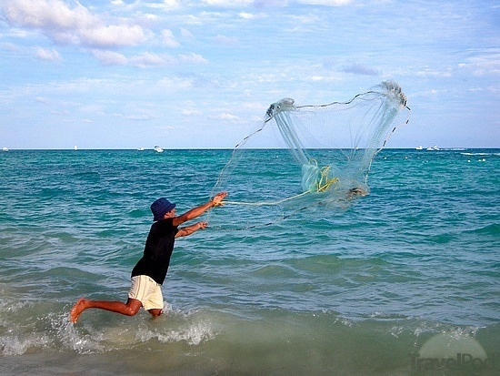 Casting Your Net in All The Wrong Places | NoBSJobSearchAdvice.com