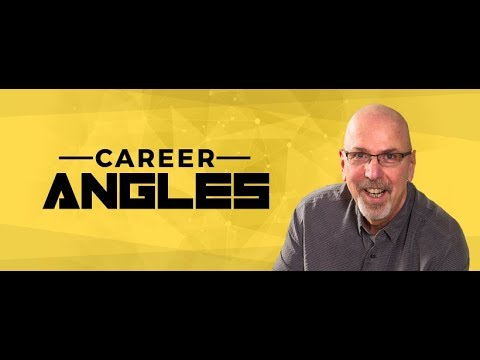The Mentor's Tap on the Shoulder | Career Angles