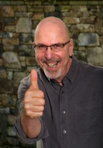 Jeff Altman, The Big Game Hunter