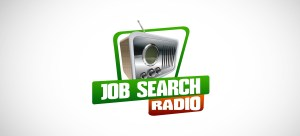 Job Search Radio logo