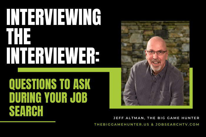 Interviewing the Interviewer_ Questions to Ask During Your Job Search