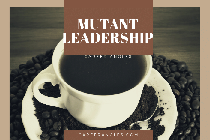 Mutant leadership