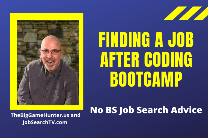 Finding a Job After Coding Bootcamp