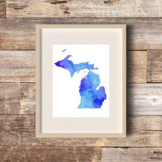 Michigan Blues