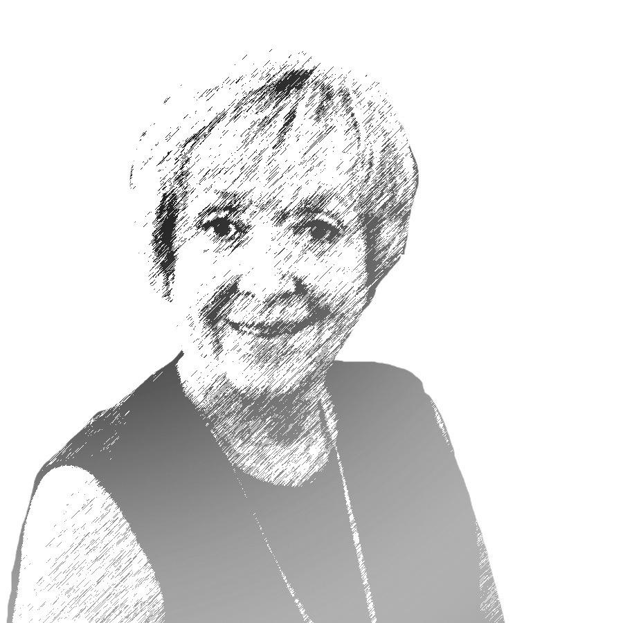 Jane Luczkiw