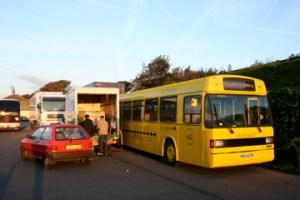 The Big Lemon depot Brighton 2007