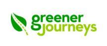 Greener Journeys