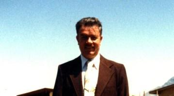 Edwin Earl Bigler