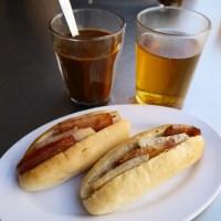 Food Friday - Breakfast in Nong Khai