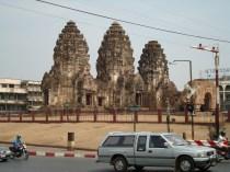 Phra Narai Ratchanivet, Lopburi
