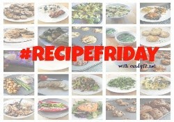 RecipeFriday1button