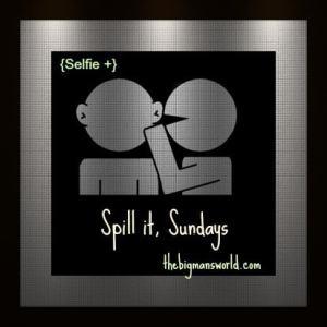 Spill it, Sunday option 2