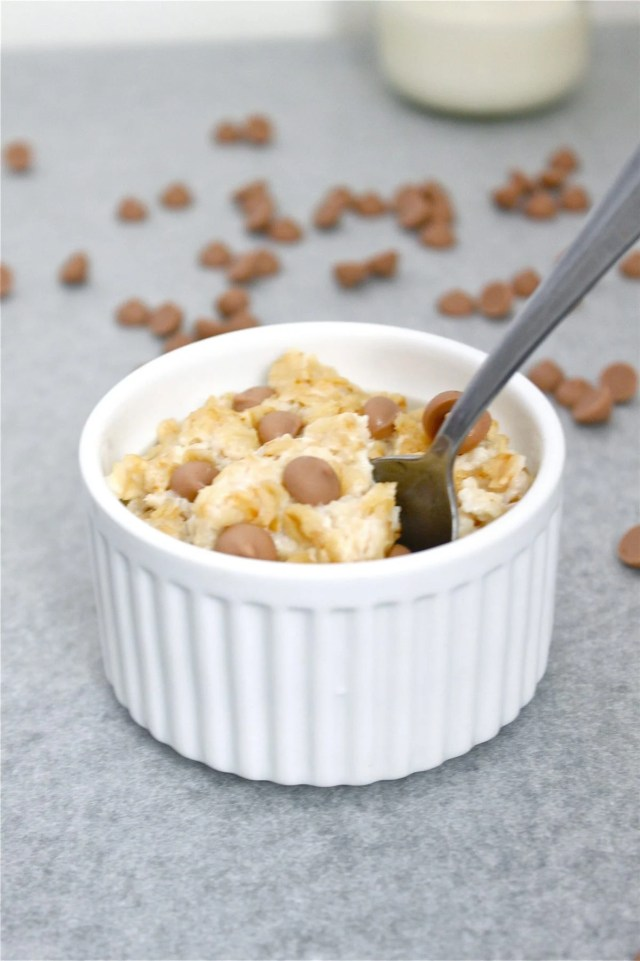 caramel_cookie_dough_oatmeal