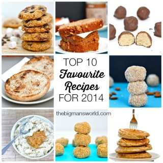 Top 10 Reader's Favourite Recipes + Blogger Survey Link up