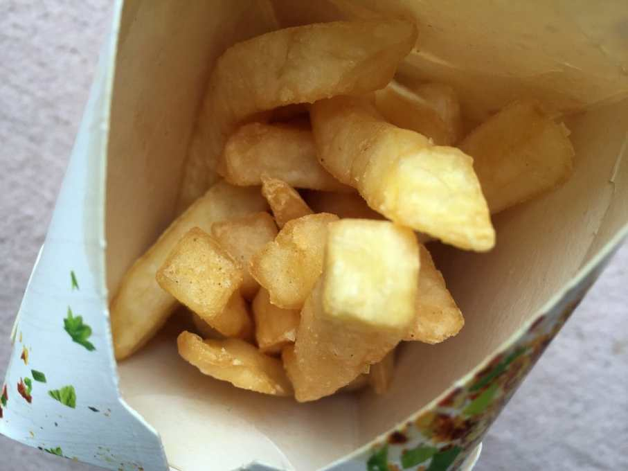 KFC-Chips