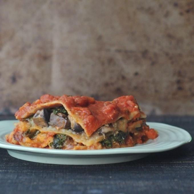 kale-lasagna