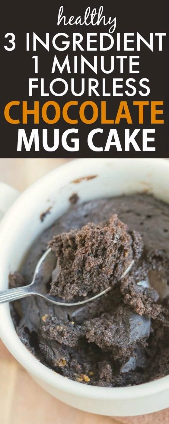 23 Best 1 Minute Mug Cakes And Muffins Low Carb Vegan