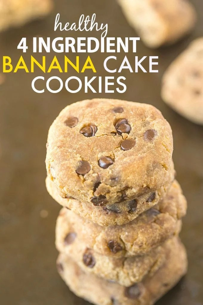 Vegan cookie mix recipes