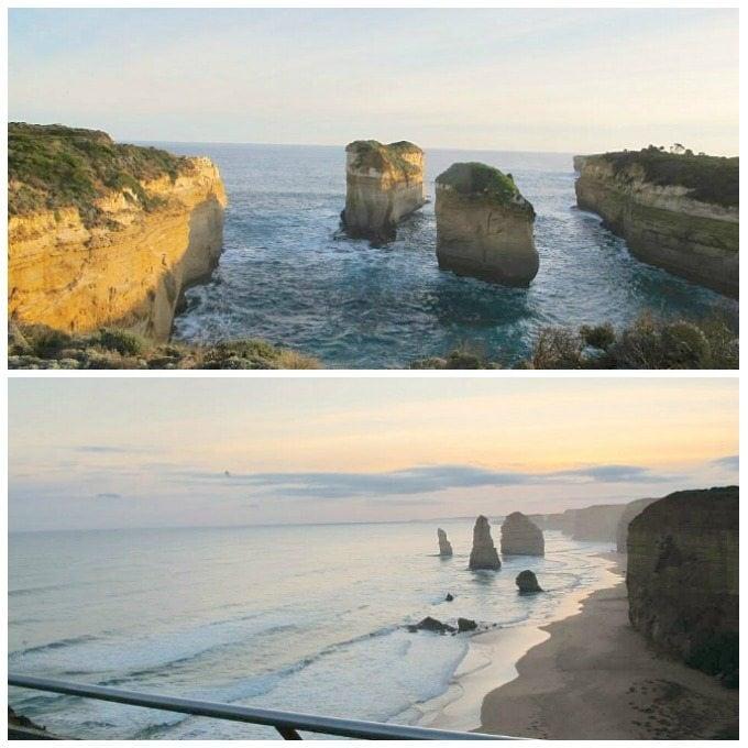 Phillip Island + 12 Apostles- Day 3