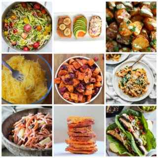 The Best Vegan Meat-Free Whole30 Recipes