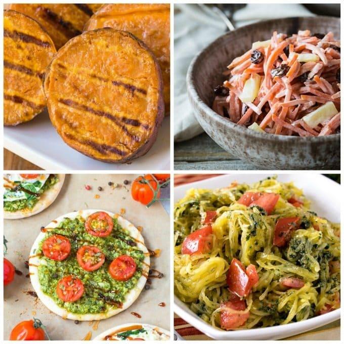 What I ate Wednesday- thebigmansworld.com