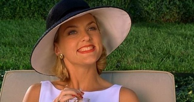 meredith- The Parent Trap