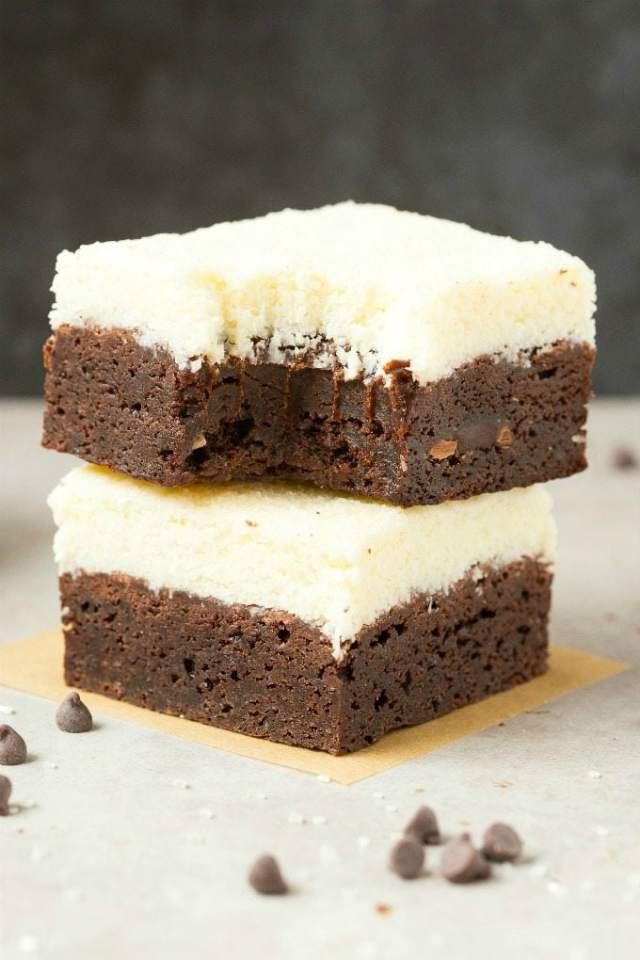 better than crack brownies vegan