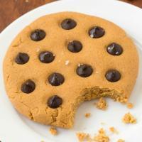 3-Ingredient Keto Peanut Butter No Bake Cookies