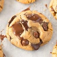 Keto Cashew butter Flourless Cookies recipe