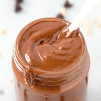 Sugar Free and Keto Nutella Recipe