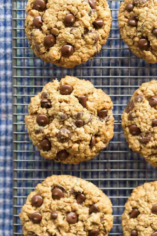 Easy meal prep keto breakfast cookies recipe
